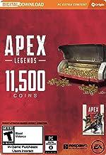 Apex Legends - 11,500 Apex Coins [Instant Access]
