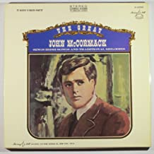 The Great John McCormack Sings Irish Songs and Traditional Melodies