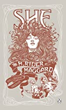 She (Penguin Classics: Red)