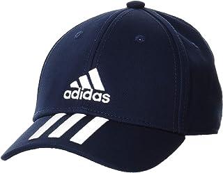 adidas BBALL 3S CAP CT Unisex HEADWEAR legend ink/white/white (S/M)