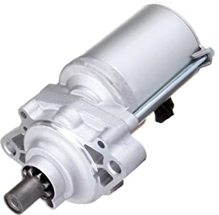 Starters ECCPP fit for Acura Cl/Isuzu Oasis 1998 1999 Honda Accord 1998 1999 2000 2001 2002 Odyssey 1998 2.3L SMU0005 17729N