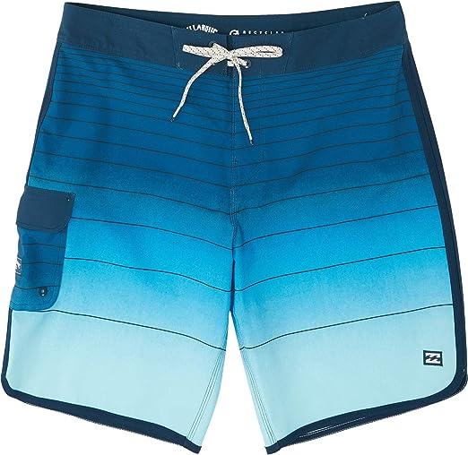 Pantaloncini da surf da 19 BILLABONGTM 73 Stripe Pro N1BS10BIP9