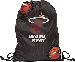 Maccabi Art Miami Heat Basketball to Drawstring