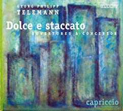 Dolce E Staccato. Ouvertures