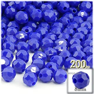 Best royal blue beads Reviews