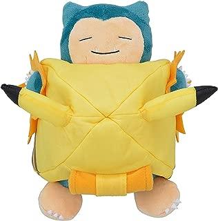 Pokemon Center Japan Snorlax: ~5