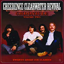 creedence clearwater revival greatest hits mega