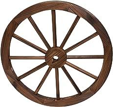 Amazon.es: rueda carro madera