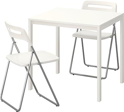 Amazon.es: mesa silla ikea - Juegos de muebles / Comedor: Hogar y cocina