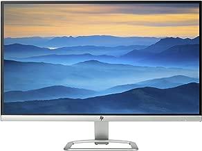 """HP 27es 27"""" Full HD IPS Negro, Plata - Monitor (1920 x 1080 Pixeles, LED, Full HD, IPS, 1920 x 1080 (HD 1080), 1000:1)"""