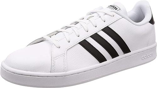 Adidas Grand Court, Chaussures de Running Homme