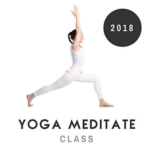 2018 Yoga Meditate Class by Japanese Relaxation and ...