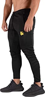Mens Soccer Training Pants Tapered fit 5 Colors 201