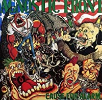 Cause for Alarm by Agnostic Front (1999-11-17)