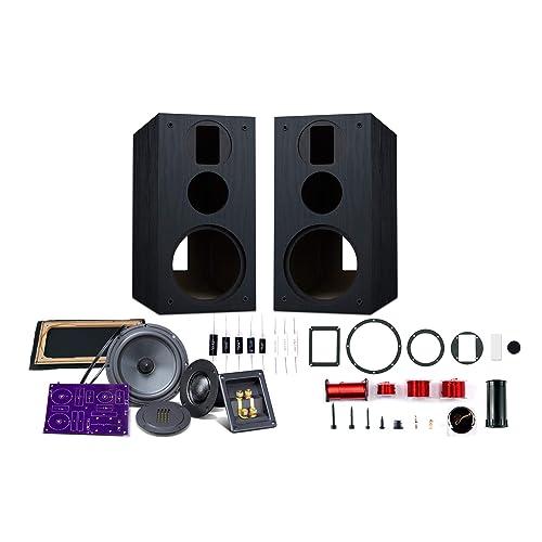 DIY Speaker Kit: Amazon com