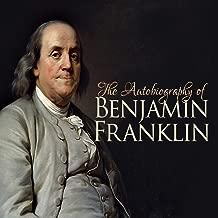 Best ben franklin autobiography audiobook Reviews