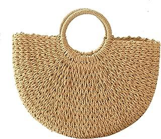 Best straw hobo bag Reviews