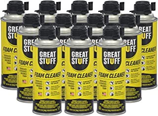 Great Stuff Pro Foam Gun Cleaner (Case of 12) - 259205
