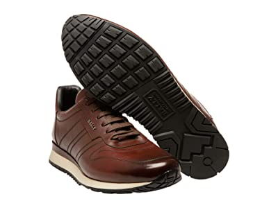 Bally Assio/452 Sneaker (Mid Brown) Men