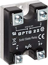 Opto 22 240D10 17 Control Isolation