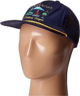 Poler - Tourist Trap Mesh Trucker Hat