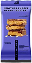 Truwomen Plant Fueled Protein Bars Smother Fudger Peanut Butter 12 Bars Estimated Price : £ 42,93