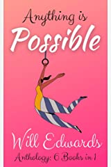 Anything is Possible: An Inspirational Anthology (6 Books in 1) Kindle Edition