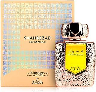Nabeel Perfumes Shahrezad Eau De Perfume For Unisex - 80 ml