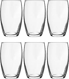 Cosy & Trendy 1346 Cosy Moments Lot de 6 verres/gobelets,36 Cl