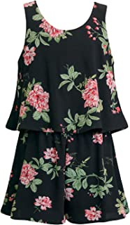 Best floral rompers for girls Reviews