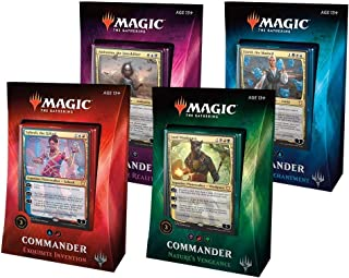 Best mtg masters 2018 Reviews