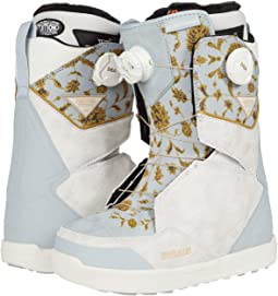 Lashed Double BOA Snowboard Boot