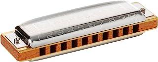 Hohner Blues Harp M533036 - Armónica en clave de Re