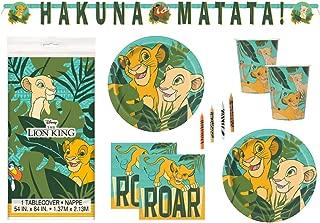 Best lion king napkins Reviews
