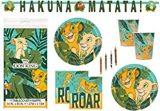 Best simba party supplies Reviews