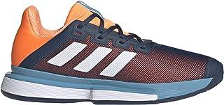 adidas Solematch Bounce M, Zapatillas de Tenis Hombre