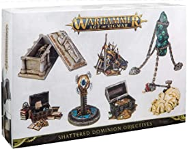 Warhammer Age of Sigmar Objective Markers