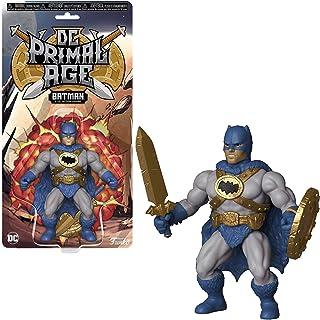 Funko DC Primal Age - Batman Collectible Figure, Multicolor