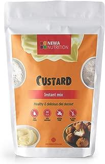 custard mix