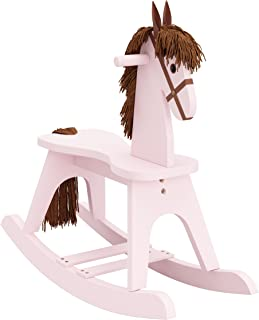 Best rickety rickety rocking horse Reviews