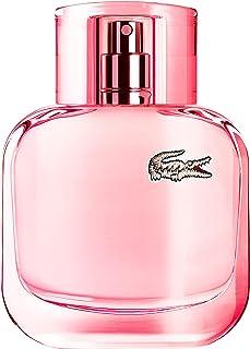 Lacoste Perfume - Eau De Lacoste L.12.12 Pour Elle Sparkling by Lacoste - perfumes for women - Eau de Toilette, 90ml