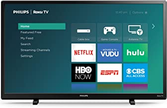 Philips Roku 32 Inch Roku TV