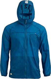 Burton Mens Portal Lite Rain Jacket