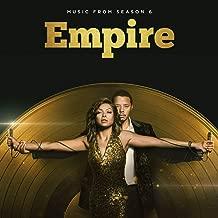 Energy  From  Empire  Season 6    feat  Diamond White