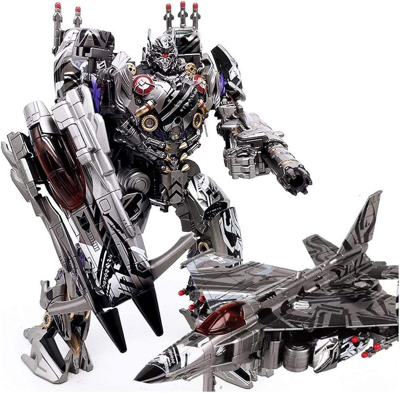 más descuento Yingjianjun Aleación de Aviones Modelo de Robot Robot Robot de Combate, Robot avión Juguetes para Niños, héroe Modelo de Robot de Rescate, Juguetes de Combate - Niño Niño  minorista de fitness