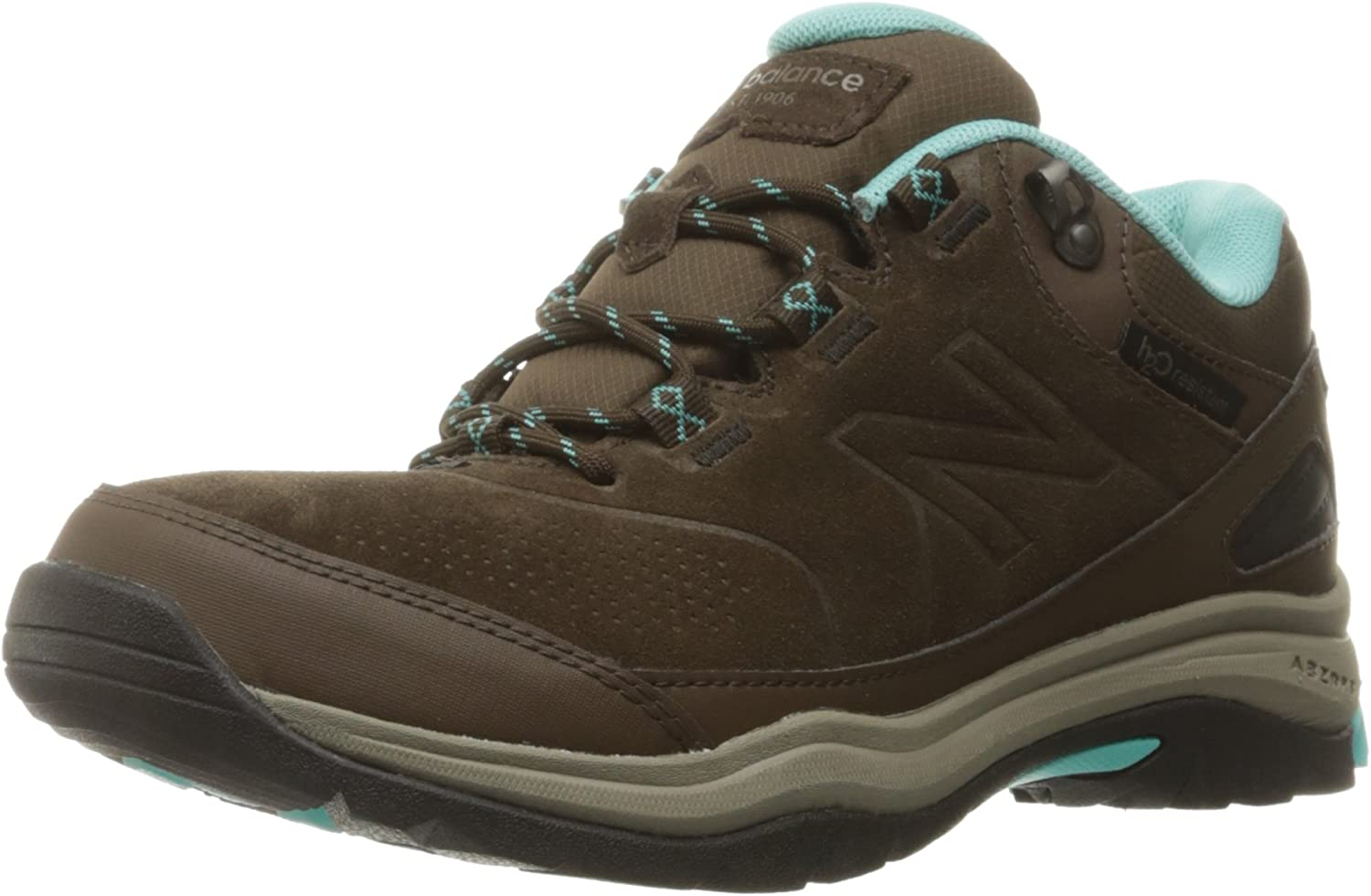New Balance Women's 779v1 Trail Walking shoes Brown