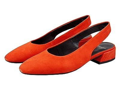 Vagabond Shoemakers Joyce (Tangerine) Women