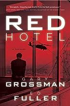 Best red hotel novel Reviews