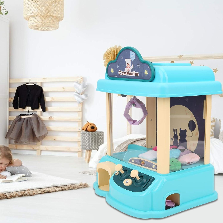 Arlington Mall Labuduo Doll Grabber Machine Catcher and Lights Toy Nashville-Davidson Mall Beautiful
