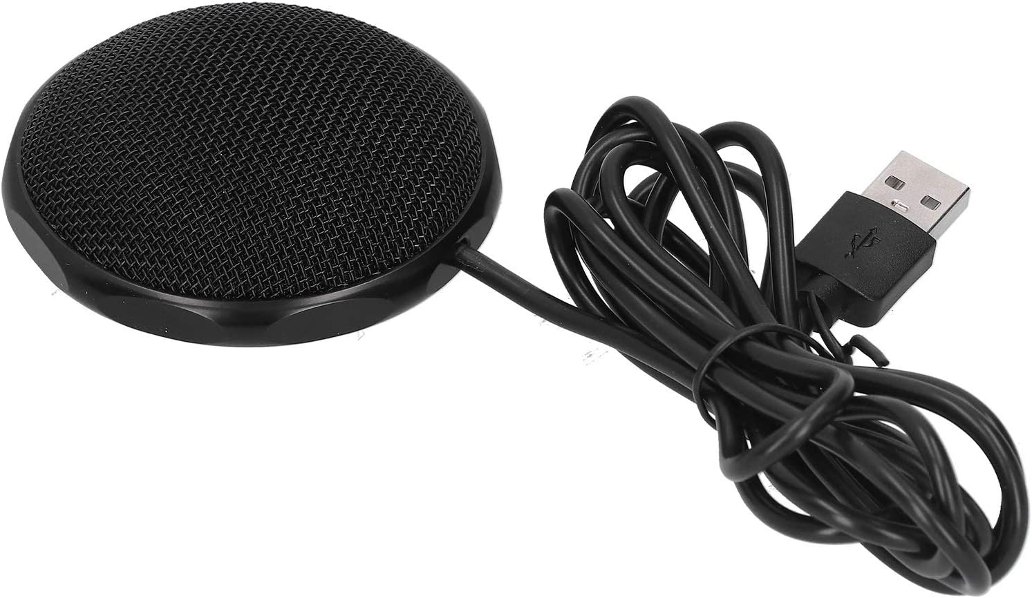 Complete Free Shipping Bindpo USB Microphone Metal High Sound P 360 Degree Product Sensitivity